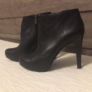 Jessica Simpson High Heel Booties